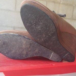 Restricted Shoes - Restricted platform